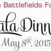 20th ANNIVERSARY GALA DINNER