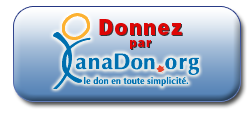 Faire un don maintenant par CanadaHelps.org!