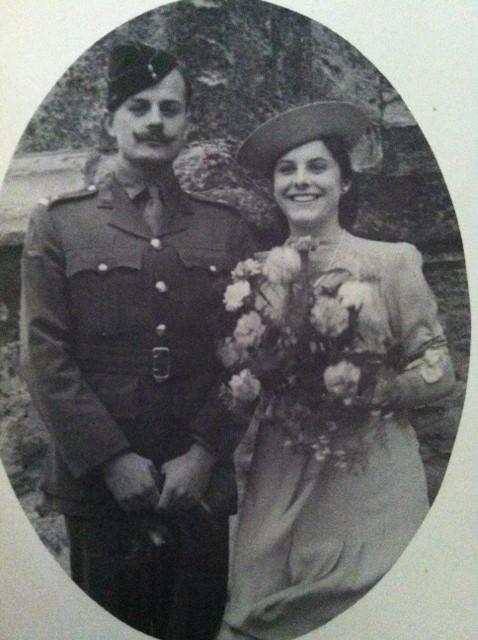 Nana & Papa (1943)