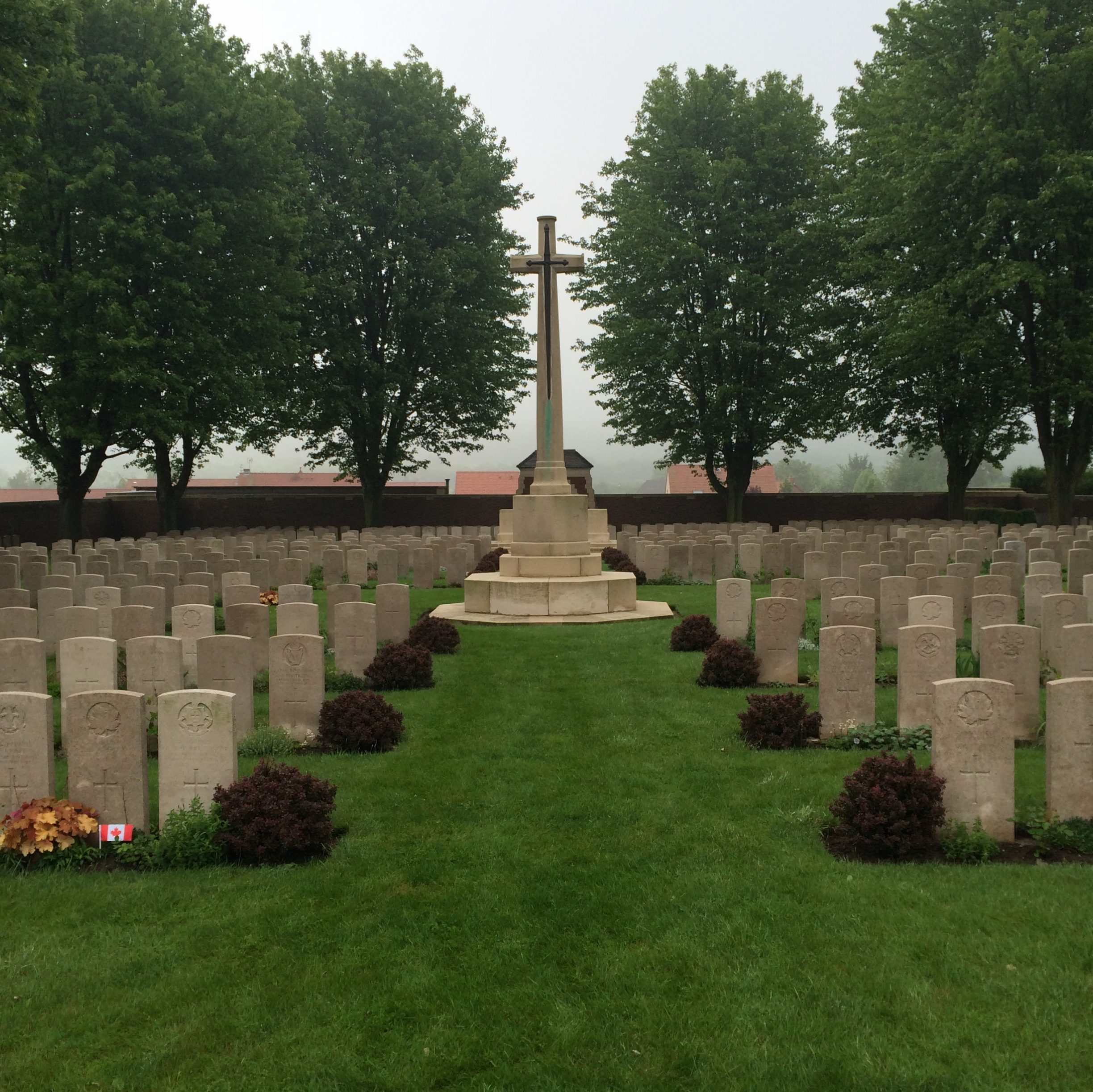 Lievin Communal Extension Cemetery