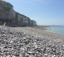 Why Dieppe?