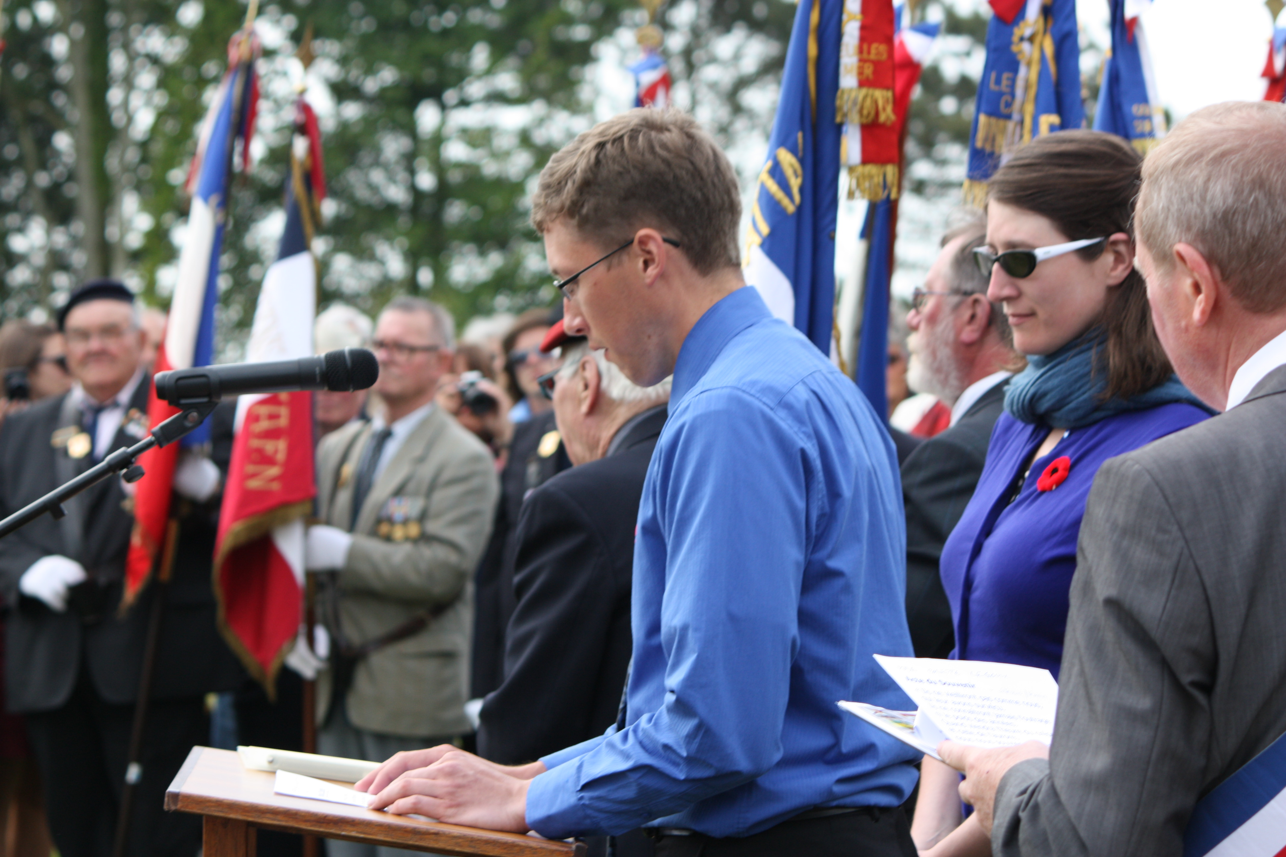 A Commitment to Remember, by Eric de Kroon – Canadian Battlefields Foundation